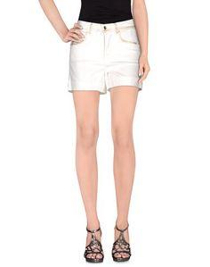Джинсовые бермуды Marani Jeans