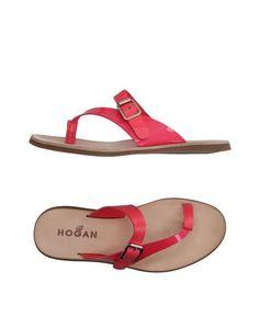 Вьетнамки Hogan