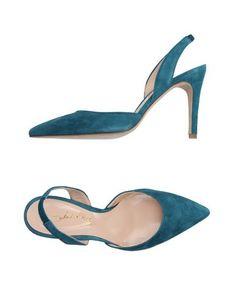 Туфли Salvador Ribes