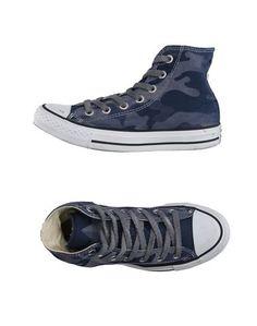 Высокие кеды и кроссовки Converse Limited Edition