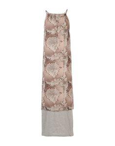 Платье длиной 3/4 Jijil