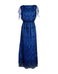 Длинное платье Chiara Deste