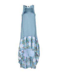 Платье до колена Tenax