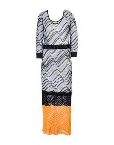 Длинное платье Violet Atos Lombardini
