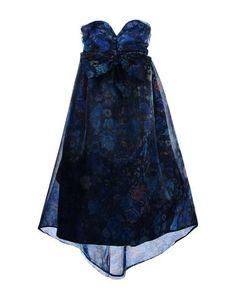 Платье длиной 3/4 IO Couture