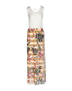 Длинное платье Liu Jo