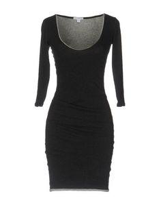 Короткое платье James Perse Standard