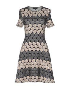 Короткое платье Markus Lupfer