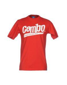 Футболка Combo