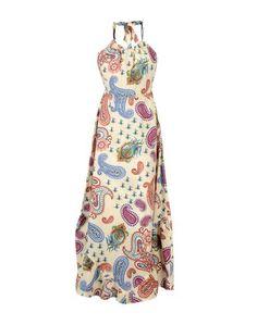 Длинное платье Virna DrÒ®