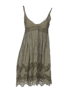 Короткое платье King Kong