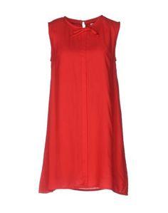 Короткое платье CompaÑia Fantastica