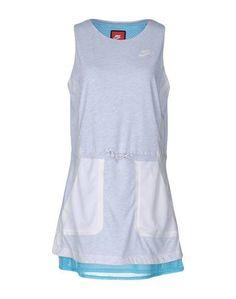 Короткое платье Nike