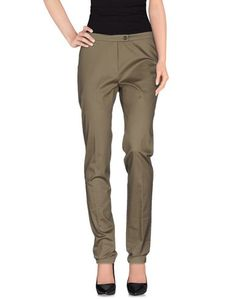 Повседневные брюки TER DE CaractÈre
