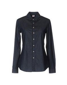 Джинсовая рубашка Archivio 67
