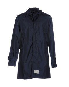 Легкое пальто Olaf Hussein