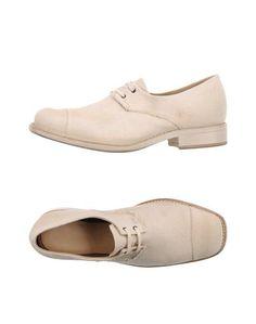 Обувь на шнурках Cherevichkiotvichki