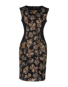 Платье до колена LE Fate