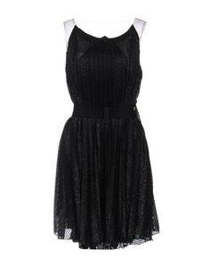 Платье до колена Maria Lucia Hohan