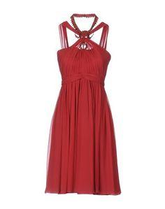Платье до колена Jenny Packham
