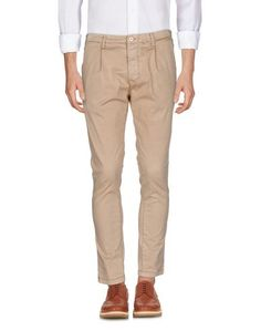 Повседневные брюки JOB Mc KEY