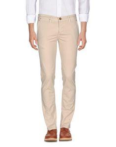 Повседневные брюки Tela Genova