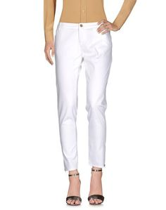 Купить женские брюки-бананы из габардина в интернет-магазине ... 994db0be628