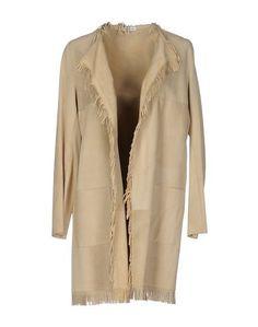 Легкое пальто P.A.R.O.S.H.
