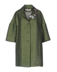 Легкое пальто Shirtaporter