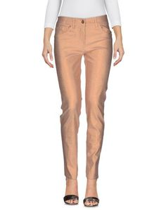 Джинсовые брюки VDP Club