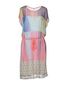 Короткое платье Diktons