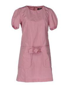 Короткое платье Allegri