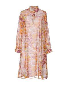 Платье до колена Trou AUX Biches