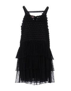 Короткое платье Giamba