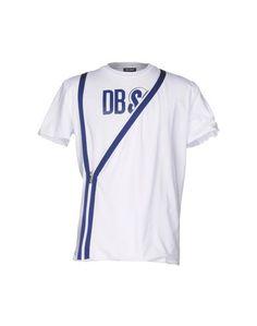 Футболка Dirk Bikkembergs Sport Couture