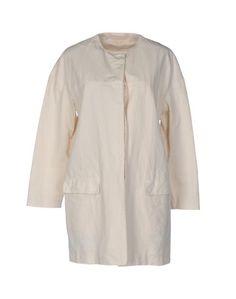 Легкое пальто MomonÍ