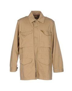 Легкое пальто Jaggy