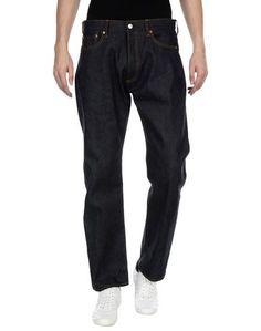 Джинсовые брюки Maison KitsunÉ