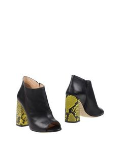 Ботинки Andrea Morando