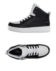 Высокие кеды и кроссовки 3.1 Phillip Lim