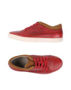 Низкие кеды и кроссовки Brecos