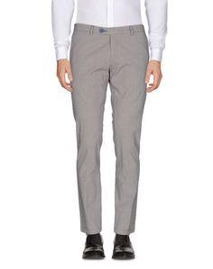 Повседневные брюки Asfalto