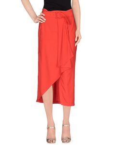 Длинная юбка Tru Trussardi