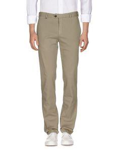 Джинсовые брюки Allegri