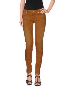 Джинсовые брюки ROŸ Rogers