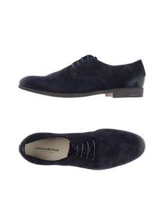 Обувь на шнурках Vagabond