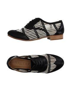 Обувь на шнурках Baltarini