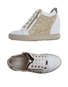 Высокие кеды и кроссовки Loretta Pettinari