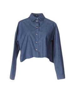 Джинсовая рубашка Jil Sander Navy