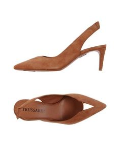 Туфли Tru Trussardi